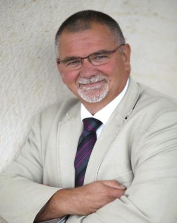 Marc Gouyon, président de la Fondation de la route