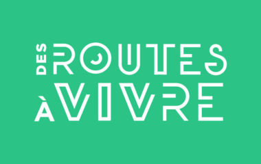 Logo Des routes à vivre