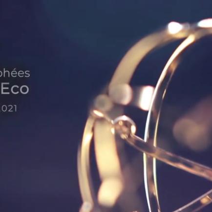 Les trophées de la SilverEco 2020
