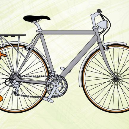 Bien rouler à vélo
