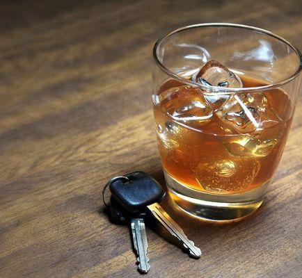 alcool et produits psychoactifs sur l'espace public routier