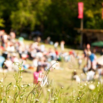 festival & mobilités durables